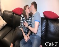 Whore Adores Blowjobs A Lot - scene 3