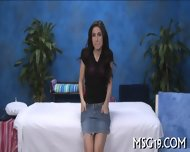 Hot Masseuse With Tiny Tits - scene 2