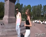 Teen Babe Wants Some Sex - scene 7