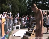 Nudes A Poppin Chicks - scene 2