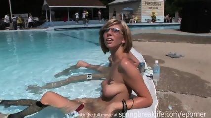 Lots Of Naked Chicks - scene 12