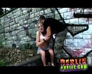 Public Sex Is Hot - scene 7