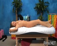 Sizzling Hot Body Stroking - scene 10