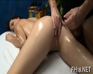 Exhilarating Pussy Massage - scene 4