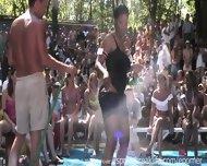 Naked Booty Shake Contest - scene 8