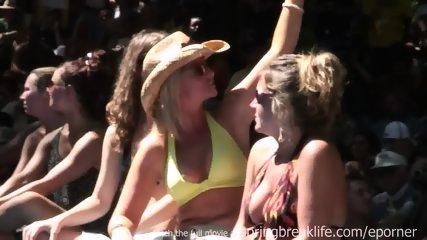 Naked Booty Shake Contest - scene 3