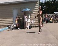 Naked Chicks Everywhere - scene 9