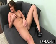 Interview With Two Sultry Babes - scene 7