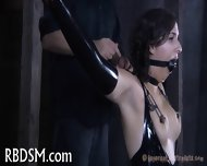 Tortured In Upside Down Position - scene 5