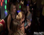 Naughty Orgy Party - scene 8