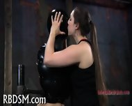 Demeaning A Chained Beauty - scene 10