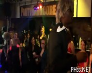 Amazing Sex Party - scene 3