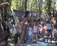 Naked Wet T Contest - scene 7
