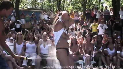 Wild Wet T Contest - scene 10