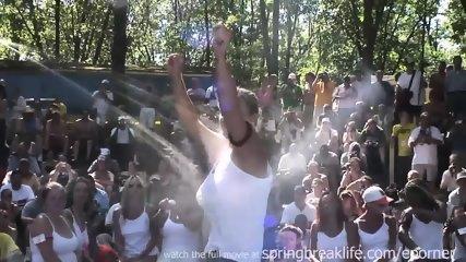 Wild Wet T Contest - scene 2