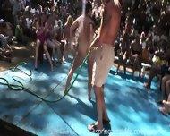 Wet Bikini Contest - scene 10