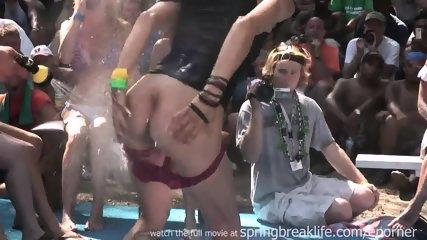 Wet Bikini Contest - scene 11