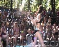 Wet Bikini Contest - scene 12