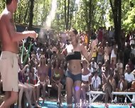 Wet Bikini Contest - scene 5