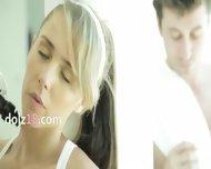 Exclusive Woman With True Love Movie - scene 1
