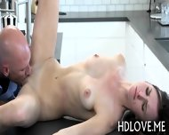 Intense Cock Sucking - scene 8
