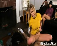 Wild Jizz Spewing - scene 2