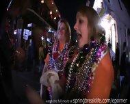 Bourbon Street Party - scene 8