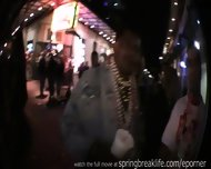 Bourbon Street Party - scene 11
