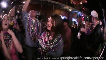 Flashing At Mardi Gras - scene 12