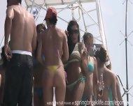 Wild Miami Boat Bash - scene 6