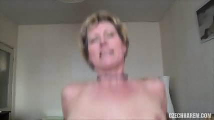 Mature Ladies Share Dick - scene 12