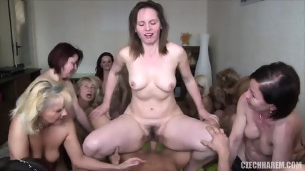 Mature Ladies Share Dick