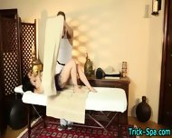 Tat Chick Gets Massage - scene 6