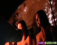 Hazed Teens Get Stripped - scene 5