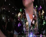 Mardi Gras Girls Flashing - scene 7