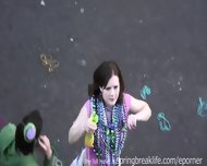 Daytime On Bourbon Street - scene 2