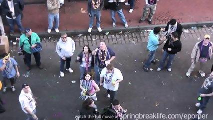 Daytime On Bourbon Street - scene 3