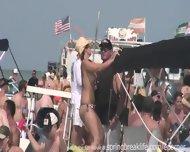 Latina Boat Bash - scene 11