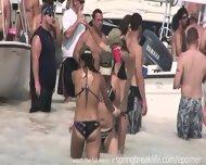 Latina Boat Bash - scene 6