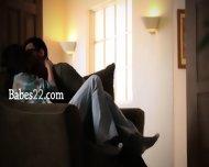 Tiffany Love Luxury Makinglove - scene 1