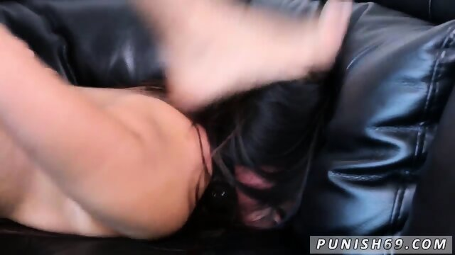 Teacher punishment sex first time Paying Rent The Hard Way