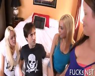 Wicked Delights With Babes - scene 1