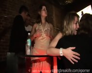 Booty Shakin At The Club - scene 12