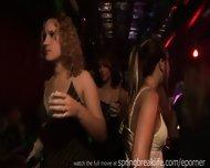 Nightclub Party - scene 6