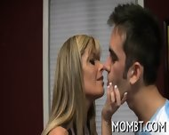Appreciating A Lusty Cock Together - scene 2