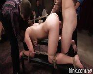 Humiliating A Naughty Slut - scene 4