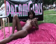 Hot Ebony Chick - scene 7