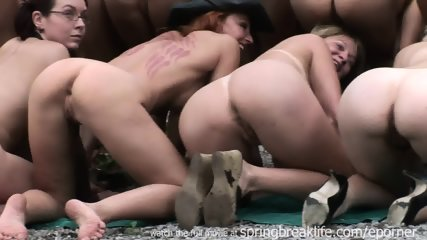 Asses In The Air - scene 5
