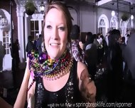 Mardi Gras Party - scene 12