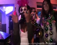 Mardi Gras Chicks - scene 6